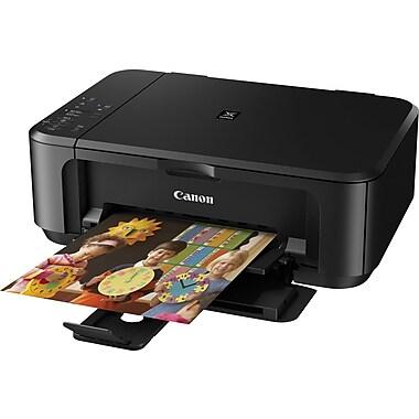 Canon PIXMA MG3520 Wireless All-in-One Printer