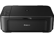 Canon PIXMA MG3520 Wireless All-in-One Inkjet Printer, Black