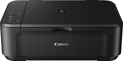 Canon PIXMA MG3520 Inkjet Multifunction Printer