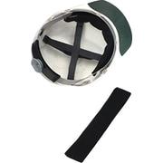 THERMO-COOL Qwik Cooler – Bandeau pour casque de sécurité supérieur plus