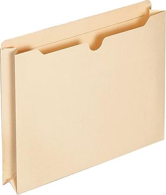 Staples® File Jacket 2