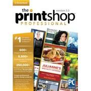 Broderbund The Print Shop Professional 3.5 for Windows (1 User) [Download]