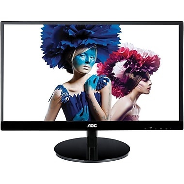 "AOC I2769VM 27"" IPS Frameless LED Monitor"