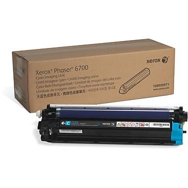 Xerox® - Unité de traitement d'images Phaser 6700, cyan (108R00971)