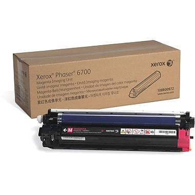 Xerox® - Unité de traitement d'images Phaser 6700, magenta (108R00972)