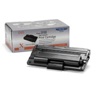 Xerox® Phaser 3150 Black Toner Cartridge, High Yield (109R00747)