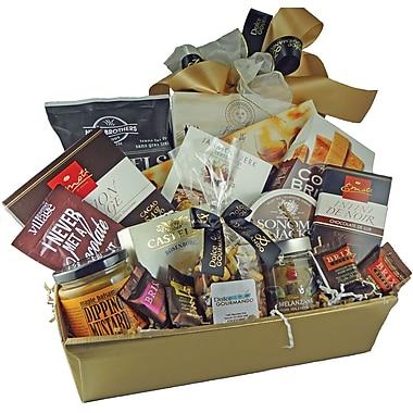Dolce & Gourmando – Panier-cadeau Bayview Gourmet