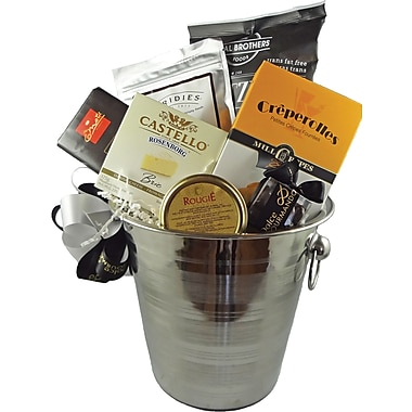 Dolce & Gourmando Cin Cin Gift Basket