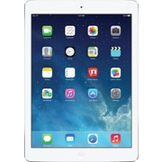 Apple iPad Air with Retina display with WiFi + Cellular (AT&T) 16GB, Silver