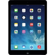 Apple iPad Air with Retina display with WiFi + Cellular (Verizon Wireless) 16GB, Space Gray