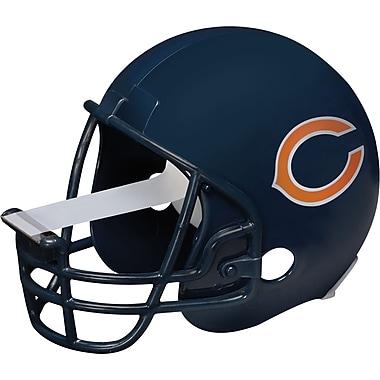 Scotch® Chicago Bears Helmet Tape Dispenser with Scotch®Magic™ Tape