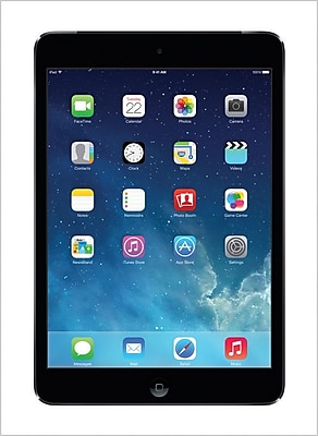 Open Box Apple iPad Mini 2 with