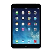 Apple iPad mini with Retina display with WiFi + Cellular (AT&T) 32GB, Space Gray