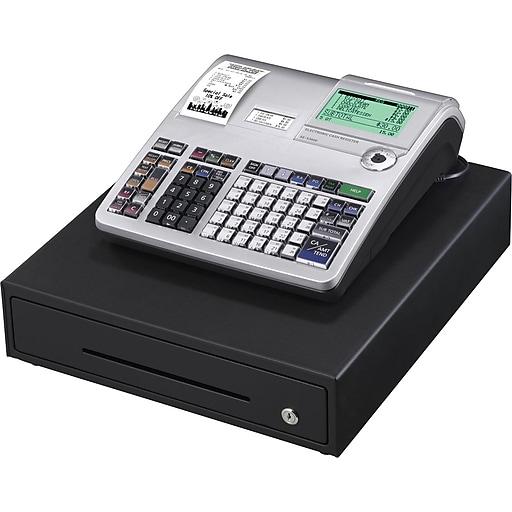 Casio PCR-T2300 Cash Register