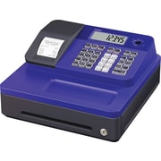 Casio® Cash Registers, SG-1 Series, Blue