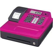 Casio SG-1 Series Cash Register-Pink