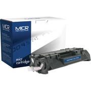 MICR Black Toner Cartridge Compatible with HP 80A (CF280A)