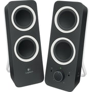 Logitech® Multimedia Speakers Z200