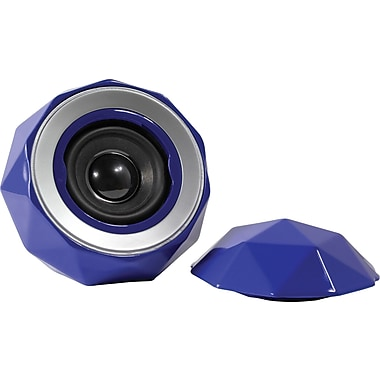Lyrix PowerBall Speaker, Red