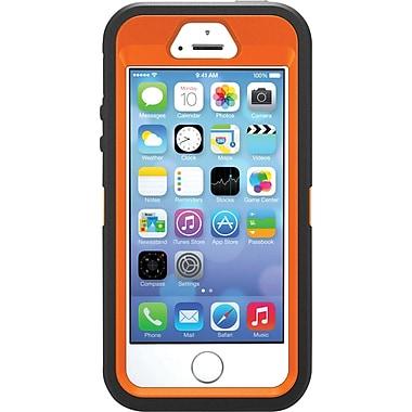 OtterBox Realtree Xtra Defender Series iPhone 5S Case, Orange
