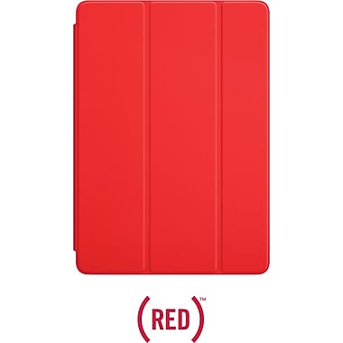 Apple iPad Air Smart Cover, Red