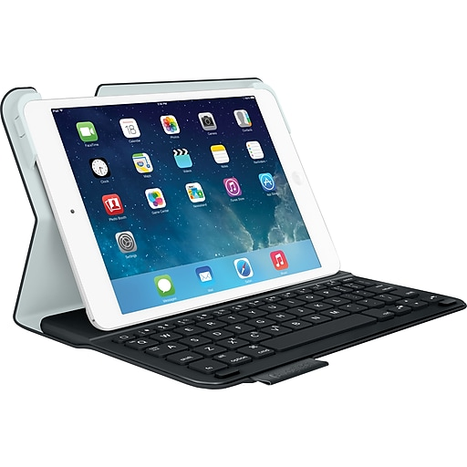 4f18739489b Logitech Ultrathin Bluetooth Keyboard Folio 7.9