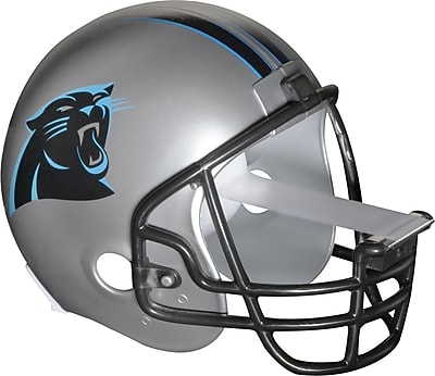 Scotch® Magic™ Tape Dispenser, Carolina Panthers Football Helmet with 1 Roll of 3/4
