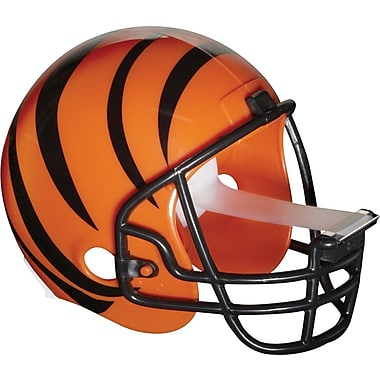 Scotch® Cincinnati Bengals Helmet Tape Dispenser with Scotch®Magic™ Tape
