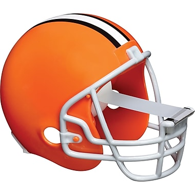 Scotch® Cleveland Browns Helmet Tape Dispenser with Scotch®Magic™ Tape