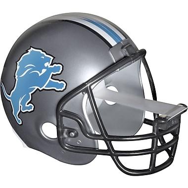 Scotch® Betroit Lions Helmet Tape Dispenser with Scotch®Magic™ Tape