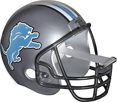 Scotch® Magic™ Tape Dispenser, Detroit Lions Football Helmet with 1 Roll of 3/4