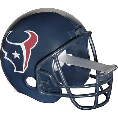 Scotch® Houston Texans Helmet Tape Dispenser with Scotch®Magic™ Tape