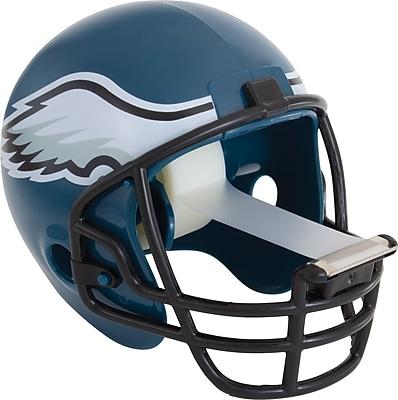 Scotch® Philadelphia Eagles Helmet Tape Dispenser with Scotch®Magic™ Tape