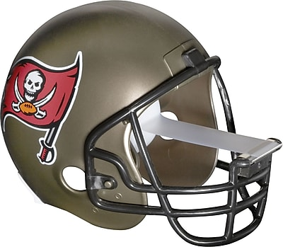 Scotch® Tampa Bay Buccaneers Helmet Tape Dispenser with Scotch®Magic™ Tape