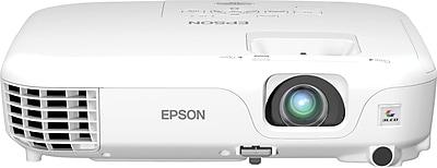 Home Entertainment Projectors