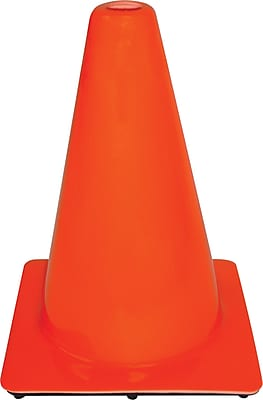 3M™ PVC Traffic Safety Cone, 12