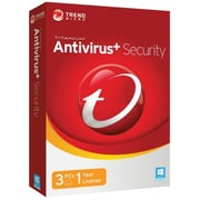 TITANIUM Antivirus + Security 2014 for Windows (1-3 Users) [Download]
