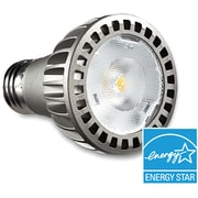 Verbatim - Lampe DEL PAR20, blanc doux, 350 lumens, remplacement halogène de 35W, à intensité réglable