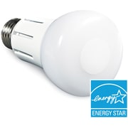 Verbatim A19 Omni-Directional LED Bulb, Warm White, 450 Lumens, 40W Incandescent Replacement, Dimmable