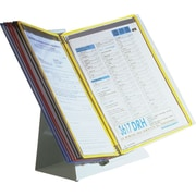 Tarifold – Porte-documents de bureau, base grise