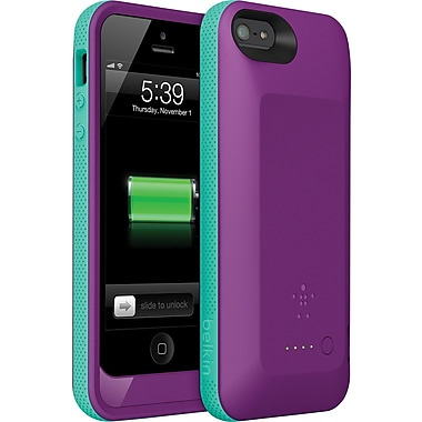 Belkin Grip Power Battery Case for iPhone 5 and iPhone 5s