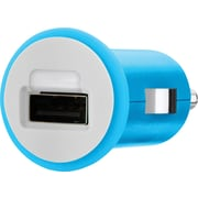 Belkin Mixit Car Chargers for iPad (10 Watt/2.1 Amp) Blue