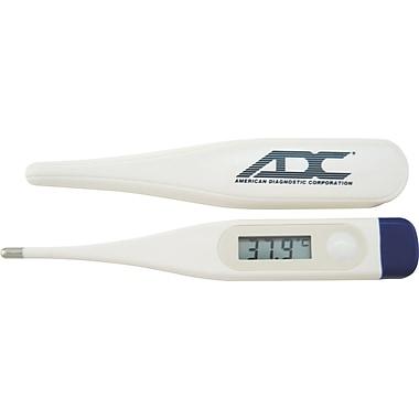 Thermomètre numérique, oral, Fahrenheit / Celsius