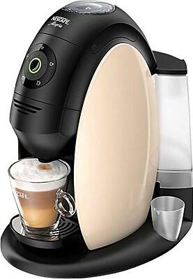 Nescafe® Alegria 510 Single Cup Coffee Maker, Black