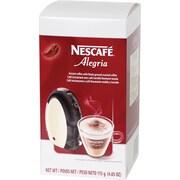 Nescafé® Alegria 510 Coffee Canister