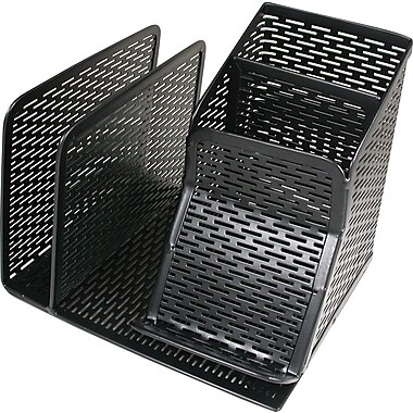 Artistic® Punched Metal Desk Accessories