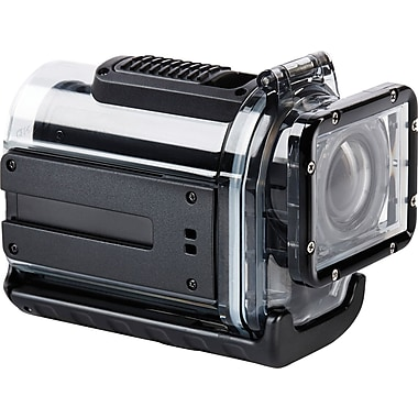 Midland XTC400CP HD Wearable Action Camera, Black