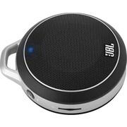 JBL Micro Wireless Bluetooth Speaker, Black