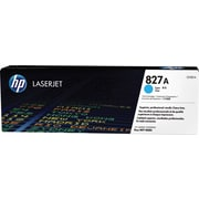 HP 827A Cyan Toner Cartridge (CF301A)