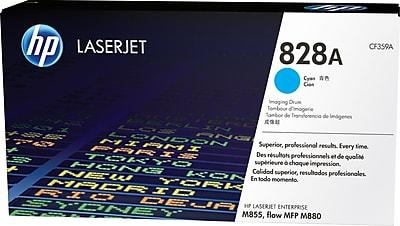 HP 828A (CF359A) Cyan Original LaserJet Image Drum